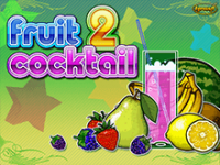 Бесплатно автомат Fruit Cocktail 2