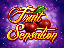 Бесплатно аппараты онлайн Fruit Sensation