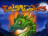 Игры Tales Of Krakow онлайн