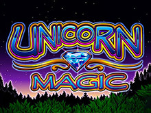 Unicorn Magic онлайн в Вулкан