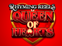 Rhyming Reels Queen Оf Hearts